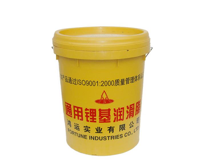 通用锂基润滑脂