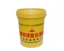 南京通用锂基润滑脂